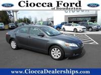 PRICED TO MOVE $2,200 below Kelley Blue Book! CARFAX