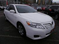 2009 Toyota Camry 4dr Car Our Location is: Toyota Of