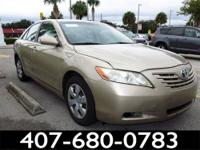 2009 Toyota Camry Our Location is: AutoNation Toyota