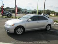 Fully Inspected 2009 TOYOTA CAMRY BASE 2.4L Automatic