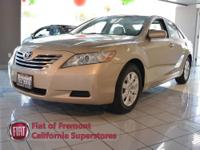 2009 TOYOTA Camry Hybrid Sedan 4dr Sdn Our Location is: