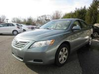 PREMIUM & KEY FEATURES ON THIS 2009 Toyota Camry