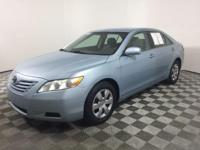 Just Reduced! This 2009 Toyota Camry in Blue Ribbon