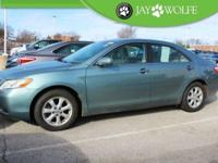 Just Reduced! Clean CARFAX. 2009 Toyota Camry LE in