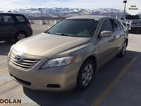 Come test drive this 2009 Toyota Camry! Quite possibly