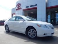 We are excited to offer this 2009 Toyota Camry. When