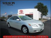 CARFAX One-Owner. Clean CARFAX. Silver 2009 Toyota