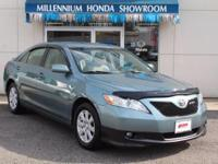 This  Camry 4dr Sdn V6 Auto LE  is a New Arrival at