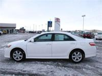 2009 TOYOTA CAMRY Front Wheel Drive, Power Steering,