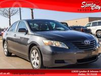 VERY NICE Carfax One Owner, Clean Vehicle History