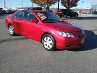 Check out this gently-used 2009 Toyota Camry we
