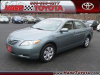 2009 TOYOTA CAMRY Check out this immaculate vehicle -