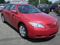 JUST TRADED IN! This 2009 Toyota Camry is currently