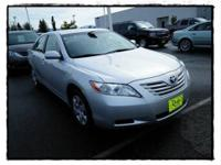 Priced below KBB Retail!!! This reputable 2009 Camry LE