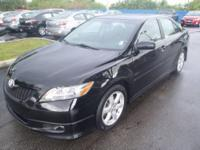 Make a statement in this one-owner 2009 Toyota Camry