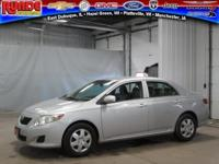 1.8L, V4, FWD, Automatic, 4 Door, Gas , POWER WINDOWS,