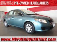 All Pre-Owned Toyota or Scion vehicles come with