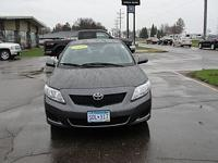 Options Included: N/AThis is a very nice Toyota Corolla