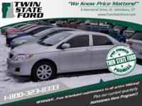 4 Cylinder  Options:  Crumple Zones Front And