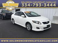 Options:  2009 Toyota Corolla |Miles: 149135Color: