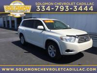 Options:  2009 Toyota Highlander Base|Miles: