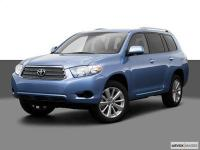 Come test drive this 2009 Toyota Highlander Hybrid!