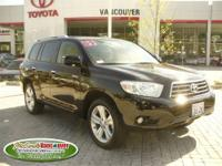 Toyota Certified, ONLY 9,206 Miles! Leather Interior,