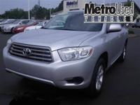 LEATHER HEATED SEATS! 4x4 w/ Vehicle Stability Control