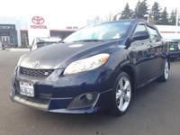 2009 Toyota Matrix 5 Door Wagon S Our Location is: