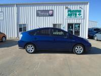 2009 Toyota Prius with just 49.375 miles !!!