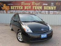 (512) 948-3430 ext.1690 This 2009 Prius is priced in