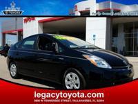 Clean CARFAX. 4D Sedan, 1.5L I4 SMPI DOHC, CVT, Black.