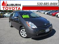 HYBRID, NAVIGATION, LEATHER! This great 2009 Toyota