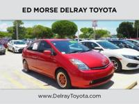 This 2009 Toyota Prius STD is proudly offered by Ed