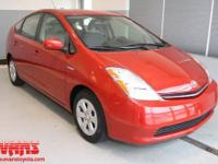 ~~~ 2009 Toyota Prius ~~~ CARFAX: Buy Back Guarantee,