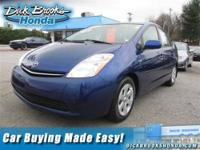 New Arrival! CARFAX ONE OWNER! OIL CHANGED! VALUE