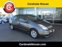 CLEAN CARFAX, LOCAL TRADE, ONE OWNER, FULLY SERVICED,