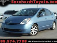 We are happy to offer you this 2009 Toyota Prius