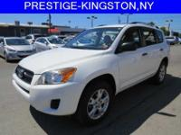 This terrific 2009 Toyota RAV4 is the S-U-V that you
