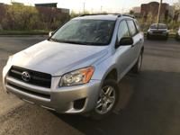 This 2009 Toyota RAV4 is offered to you for sale by