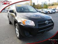 *TECHNOLOGY FEATURES:* This Toyota RAV4 Includes
