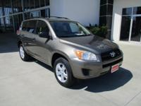 *New Arrival* *CarFax 1-Owner* *This 2009 Toyota RAV4