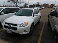 We are excited to offer this 2009 Toyota RAV4. How to