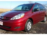THIS IS A GREAT OPPORTUNITY TO OWN THIS '09 TOYOTA