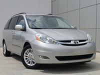 Toyota Certified, Clean, CARFAX 1-Owner. Sunroof,
