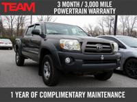 ***LOW MILEAGE*** Very well maintained 2009 Tacoma with