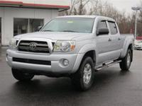 Body Style: Truck Engine: 6 Cyl. Exterior Color: Silver