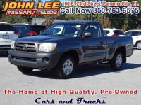 ONLY 81,803 MILES..! This 2009 Toyota Tacoma has a