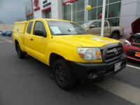 PREMIUM & KEY FEATURES ON THIS 2009 Toyota Tacoma