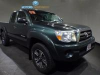 TACOMA'S TACOMAS CERTIFIED PRE-OWNED: BRING IT BACK